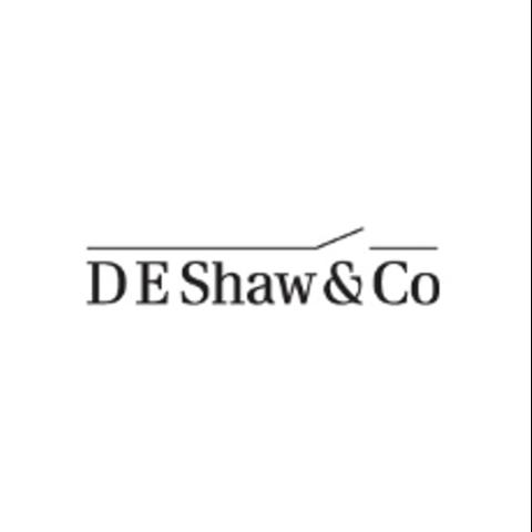 DE Shaw & Co